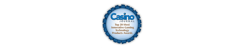 SkyWire's Coupon Connect™ Makes Casino Journal's Top 20 Most Innovative Gaming Technology Products