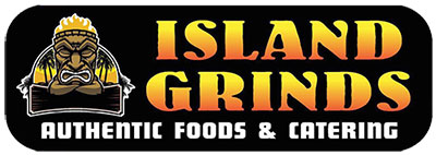 Island Grinds