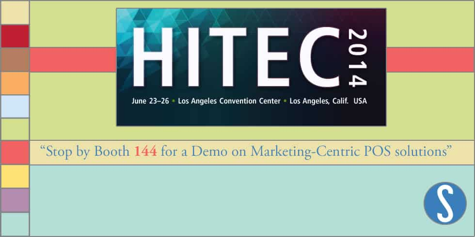 HP And Partner SkyWire To Showcase The Brand New TX1at HiTEC In LA