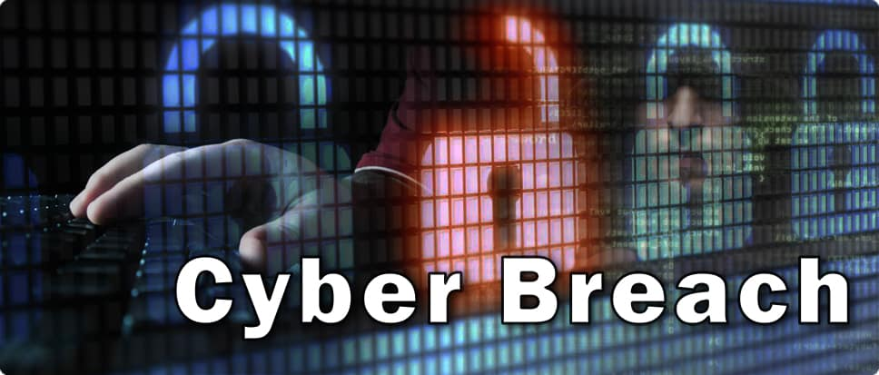 What Can You Do To Prevent A Cyber Breach At Your Company?