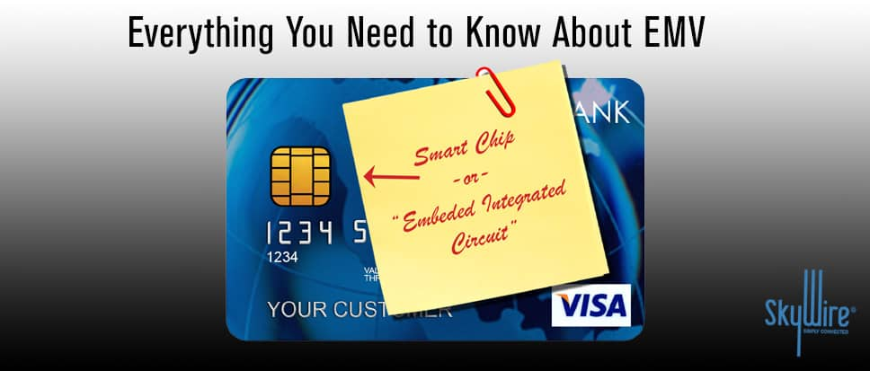 Everything You Need To Know About EMV